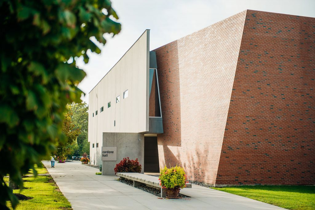 UVF Cardone Hall