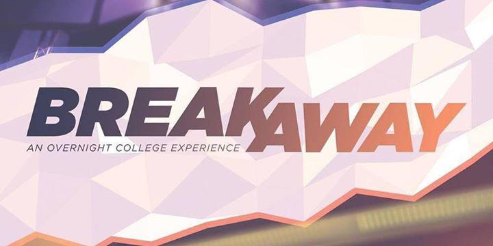 Breakaway Graphic