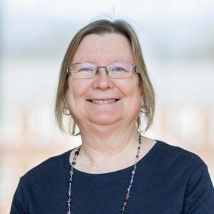 Professor Kathy Caruso