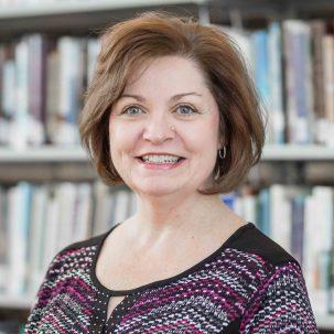 Professor Melanie Weaver