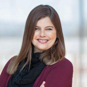 Professor Melanie Bridgens