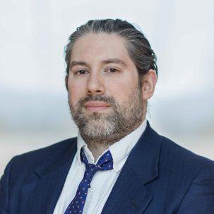 Professor Dominick Garcia