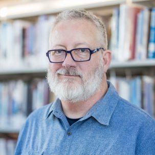 Dr. Richard Gruber