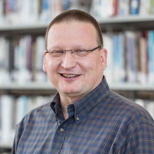 Professor Mark Maclean