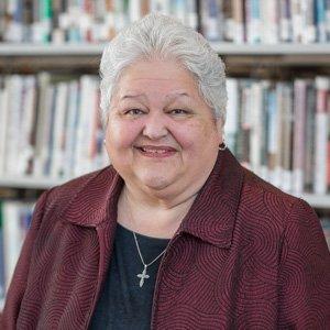 Dr. Joann Smith