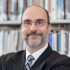 Dr. William DeSanto