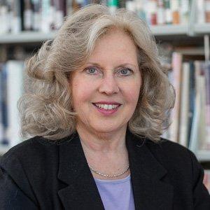 Professor Laura Brookins
