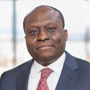 Dr. Jerome Douglas