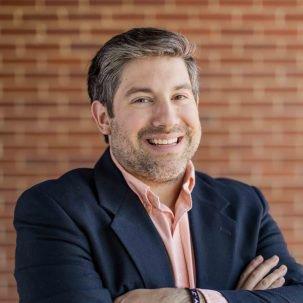 Dom Garcia Director of Marketing