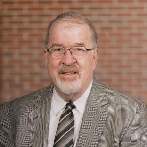 William Baker Director of Virginia Campus