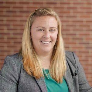 Gretchen LeVan Director of Athletics