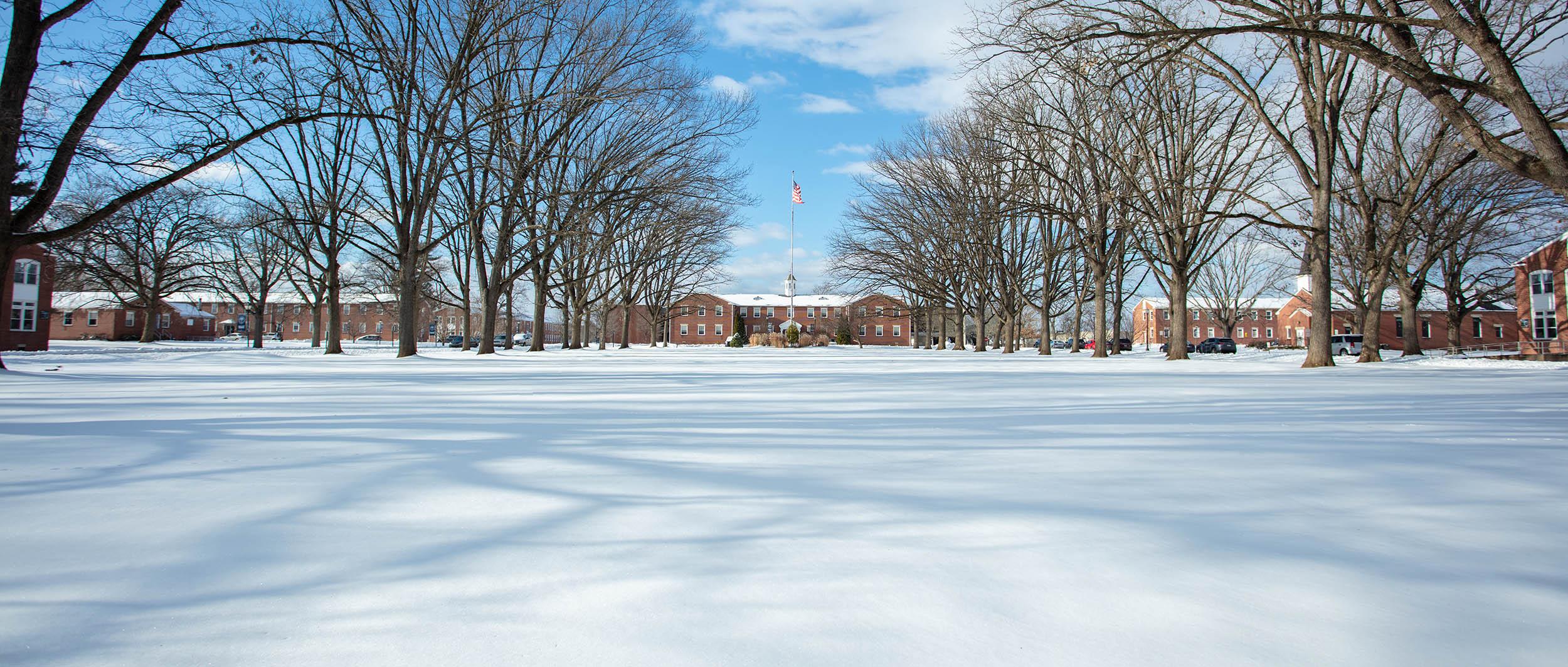 SnowHomepage