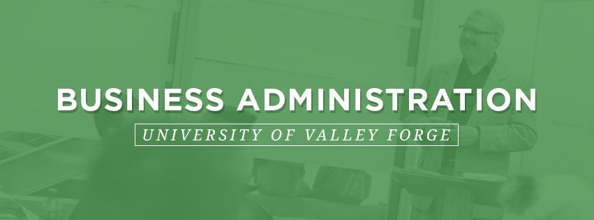 Business Administration banner