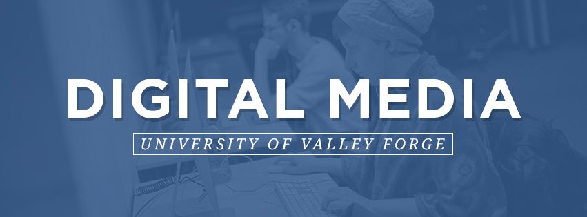 Digital Media Communications banner