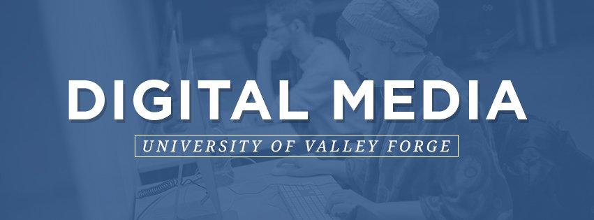 Digital Media Communications banner