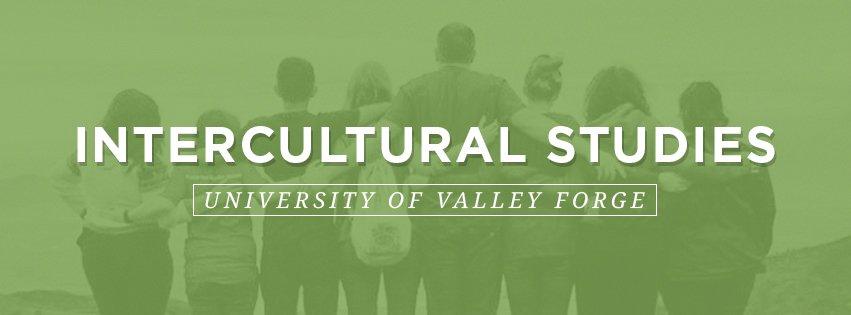 Intercultural Studies banner