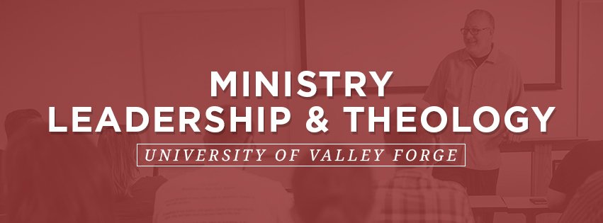 Ministry Leadership and Theology banner