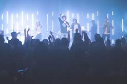 UVF Breakaway Worship