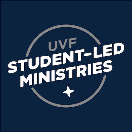 Student-Led Ministries logo