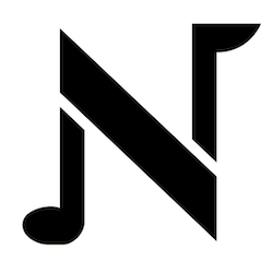 Noteworthy a cappella logo