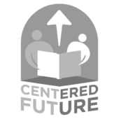 Centered Future - BW Logo copy