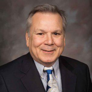 Dr. Bruce Marino