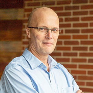 Paul vanRijn
