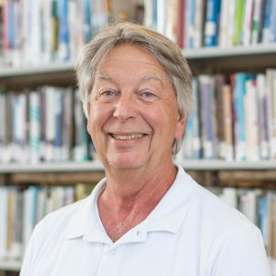 Dr. Roger Cocking