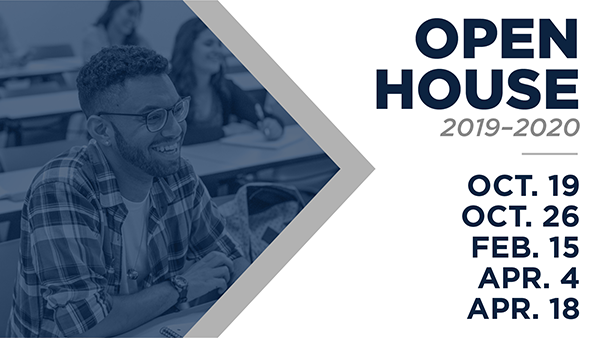 Open House 20