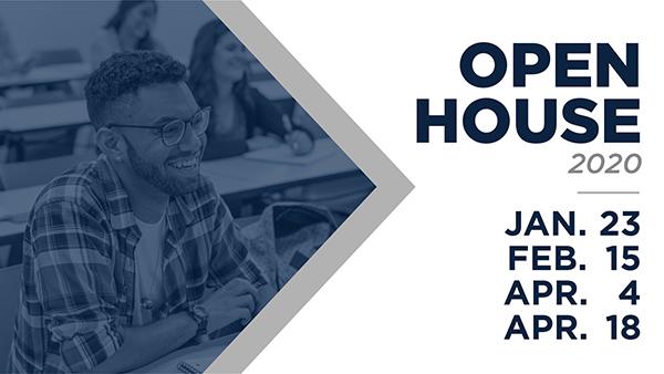 Open House 2020 Plus January - 1