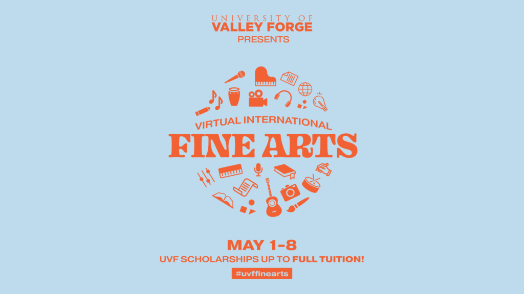 UVF Virtual International Fine Arts